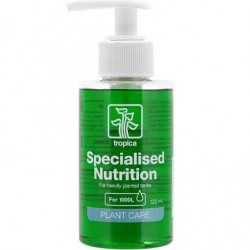Tropica Specialised Nutrition 125ml