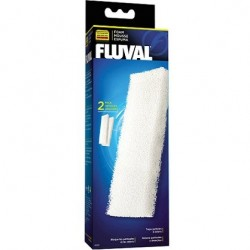Fluval σφουγγάρι για φίλτρα Fluval 206/306/207/307 (2τεμ.)