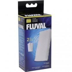 Fluval σφουγγάρι για φίλτρα Fluval 106 (2 τεμ.)