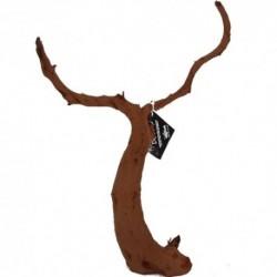 Haquoss φυσικό ξύλο Driftwood AMAZONAS L105 60x40cm