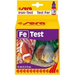 sera Fe-Test Σιδήρου (75 tests)