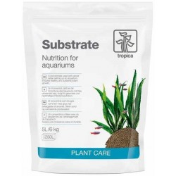 Tropica Υπόστρωμα Plant Growth Substrate 5lt