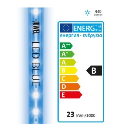 Juwel LED BLUE 23W-895mm