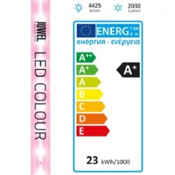 Juwel LED COLOUR 23W-895mm