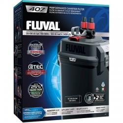 FLUVAL 407 εξωτερικό φίλτρο