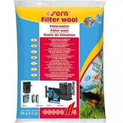 sera Filter wool 100g