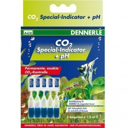 Dennerle Special CO2 indicator +pH