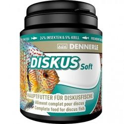 Dennerle DISKUS Soft Granules 200ml/90g