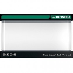 Dennerle Nano Scapers Tank 35lt