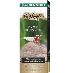 Dennerle Shrimp King HUMIN FLUID VITAL 100ml