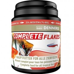 Dennerle COMPLETE FLAKES 200ml/38g