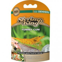 Dennerle Shrimp King YUMMY GUM 55g