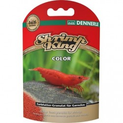 Dennerle Shrimp King COLOR 35g