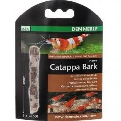 Dennerle Nano Cattapa Bark x8 τεμ.