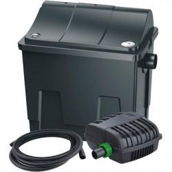 amtra Pond Bio Filter Set 6000- UV 9W