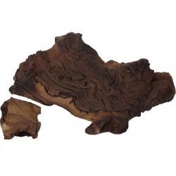 amtra φυσικό ξύλο Mopani L108 34x20cm