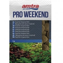 amtra PRO WEEKEND 9g