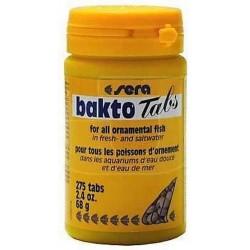 Sera Bakto Tabs 275 ταμπλέτες