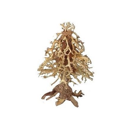 amtra φυσικό χειροποίτητο ξύλο ORIENT WIND 8 MD NO3