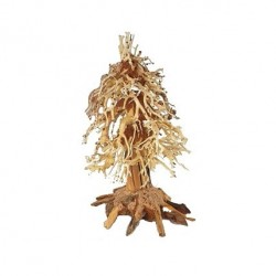 amtra φυσικό χειροποίτητο ξύλο ORIENT WIND 8 MD NO1