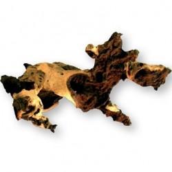 amtra φυσικό ξύλο Mopani S 15-30cm (Διάφορα σχέδια)