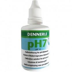 Dennerle υγρό καλυμπραρίσματος Ph 7 solution 50ml