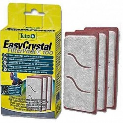 Tetra Easy Crystal Filter Pack C100