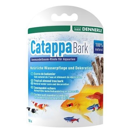 DENNERLE Catappa Bark 10pc.