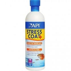 API STRESS COAT+ 437ml