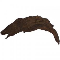 amtra φυσικό ξύλο IKEBANA IKES112 24.5x10cm