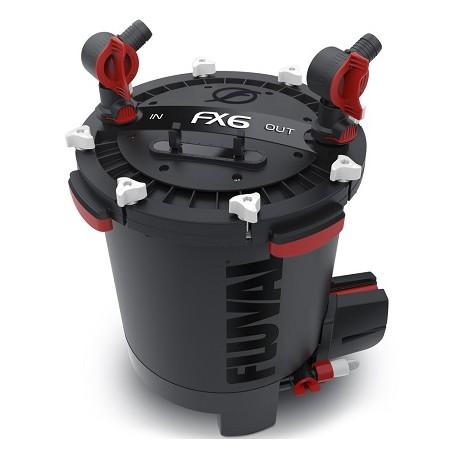 FLUVAL FX6 εξωτερικό φίλτρο