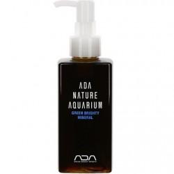 ADA NATURE AQUARIUM GREEN BRIGHTY MINERAL 180ml