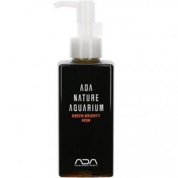 ADA NATURE AQUARIUM GREEN BRIGHTY IRON 180ml