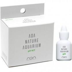 ADA NATURE AQUARIUM ph-KIT 150 test