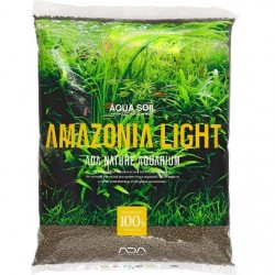 ADA AQUA SOIL AMAZONIA LIGHT 3lt