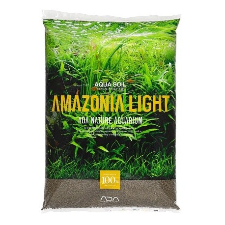 ADA AQUA SOIL AMAZONIA LIGHT 9lt