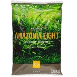 ADA AQUA SOIL POWDER AMAZONIA LIGHT 9lt