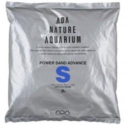 ADA NATURE AQUARIUM POWER SAND ADVANCE S 2lt