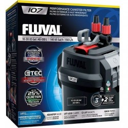 FLUVAL 107 εξωτερικό φίλτρο