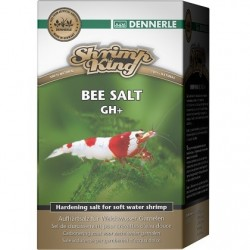 Dennerle Shrimp King BeeSalt GH+ 200g
