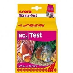 Sera Nitrate NO3-Test