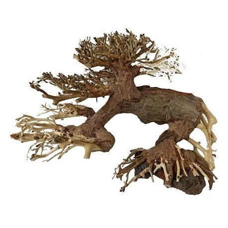 amtra φυσικό χειροποίτητο ξύλο ORIENT WIND 3 MD NO2