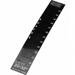 AQUA DELLA θερμόμετρο LCD
