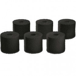 Oase Carbon prefilter foam set 6 BioMaster