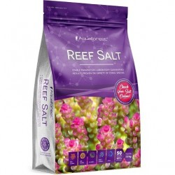 Aquaforest REEF SALT BAG 7.5kg