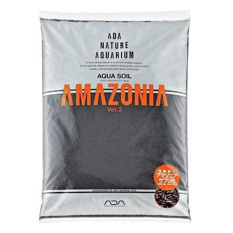 ADA NATURE AQUARIUM AQUA SOIL AMAZONIA Ver.2 9L
