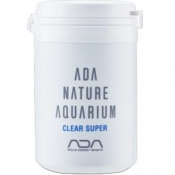 ADA NATURE AQUARIUM CLEAR SUPER 50g