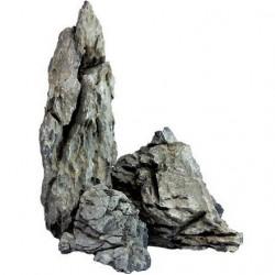 Strideways Φυσική πέτρα Seiryu 1kg