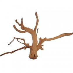 HARDSCAPE Φυσικό ξύλο Redwood RM10 79x52cm