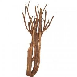 HARDSCAPE Φυσικό ξύλο MANGLE MAN07 60x24cm